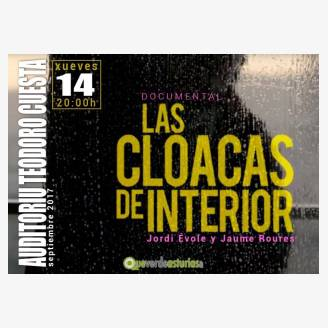 "Documental: ""Las Cloacas de Interior"""