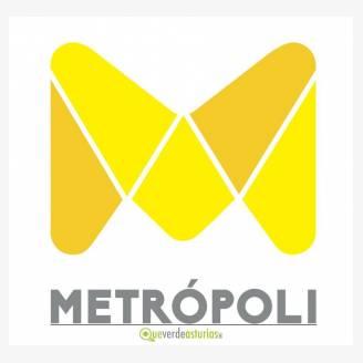 Metrópoli 2018