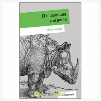 """Presentación """"El rinoceronte y el poeta"""""""