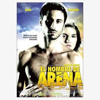 Cine Forum: El hombre de arena