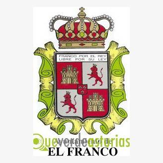 Mercadillo de El Franco