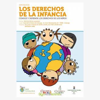 Exposición: Los derechos de la infancia