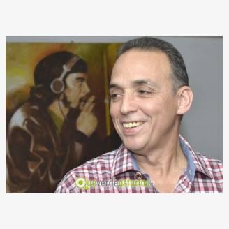 """Presentación """" Amor y Libertad"""" de Antonio Guerrero"""