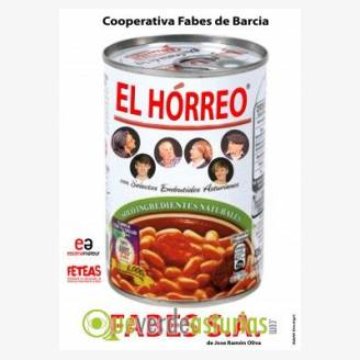 Teatro: Fabes S.A.