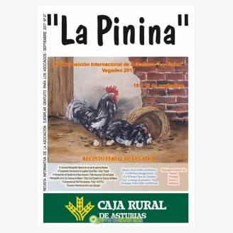 "XIV Exposición Internacional de Avicultura ""La Pinina"" 2017"