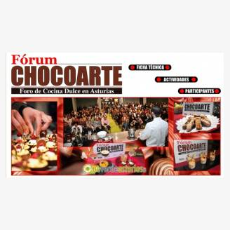 III Forum Chocoarte 2017