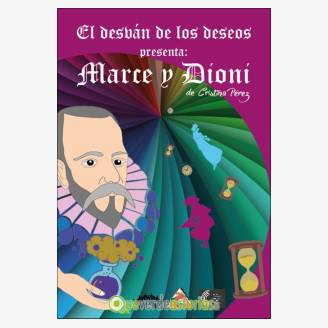 Ciclo de Teatro Familiar: Marce y Dioni