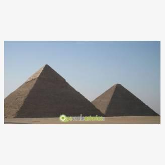 Vamos a Imaginar! El Antiguo Egipto
