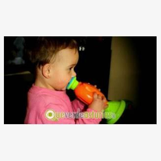 Vamos a imaginar! Musicoterapia baby de 0 a 13 meses