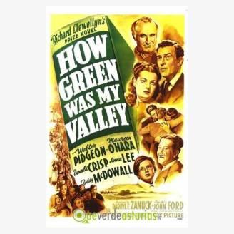 Cine: Qué verde era mi valle