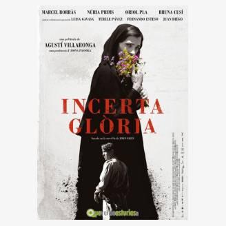 Cine: Incierta gloria