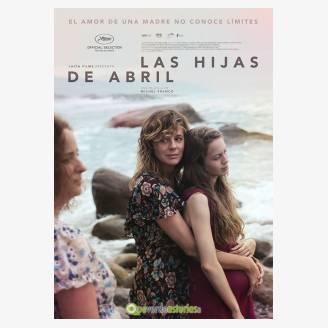 """Cine de los Martes en Avilés: """"Las Hijas del Abril"""""""