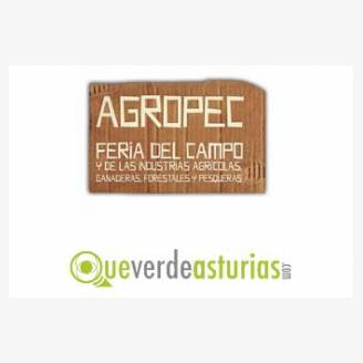 Agropec - Feria del Campo Gijón 2017