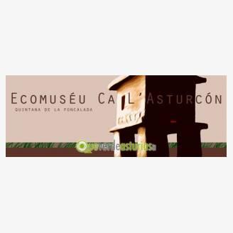Día Mundial de la Tierra 2018 en el Ecomuséu Ca l'Asturcón