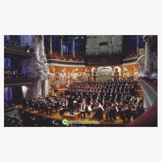 Orquesta Sinfónica del Principado de Asturias en Avilés