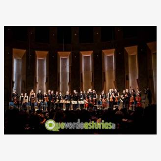 Conciertos del Auditorio: Orquesta Les Dissonances