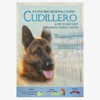 I Concurso Regional Canino de Cudillero 2017