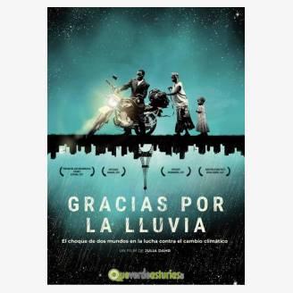 """El documental del mes: """"Gracias por la lluvia"""""""