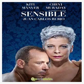 Teatro: Sensible