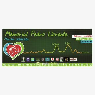 """III Marcha Cicloturista """"Memorial Pedro Llorente"""" - Llanes 2017"""