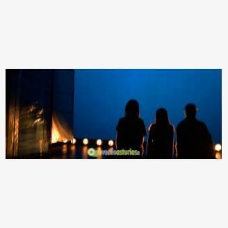 Teatro Quiquilimón: Stand by (la travesía)