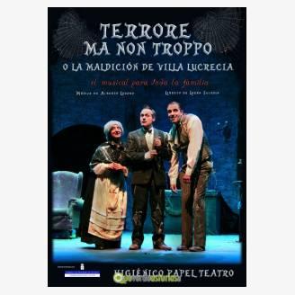 Musical: Terrore ma non troppo