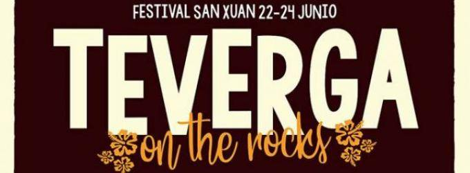 Festival Teverga on the Rocks - Festival San Xuan Juan 2018