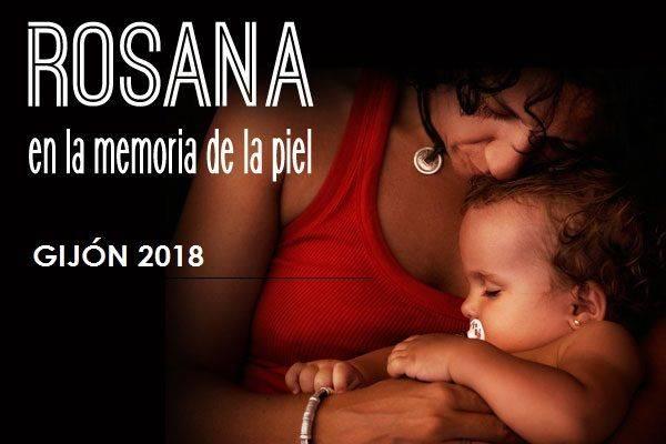 Rosana en concierto en Gijón