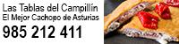 Las Tablas del Campillín, Oviedo
